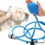 Scrubby Pet Massage Shower