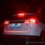 Flowing LED Car Rear Lights