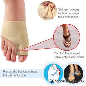 OrthoRelief Bunion Corrector