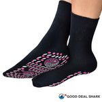 Reflex Point Therapeutic Magnetic Socks