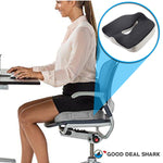 Nerve & Back Pain Relief Cushion