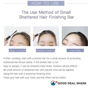StrayAway - Hair Finishing Stick