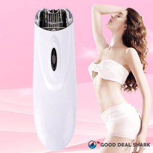 TWEEZ-IT Gentle Hair Epilator