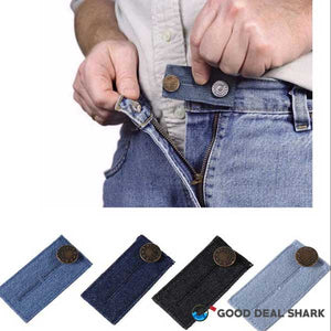 Elastic Waist Adjustable Extender
