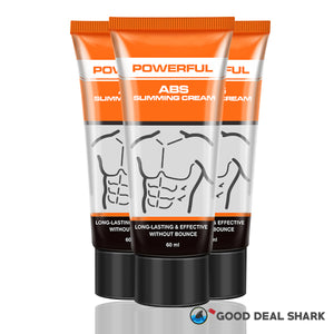 Powerful Abs Slimming Cream