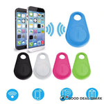 ChildSafe GPS Tracker