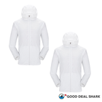All-Weather Ultra-Light Jacket