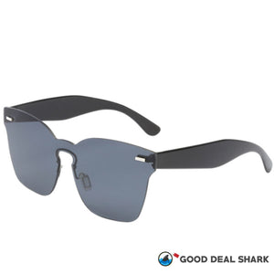 Frameless Infinity Polarized Shades