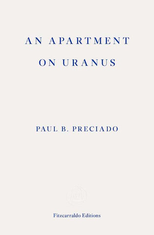 An Apartment on Uranus