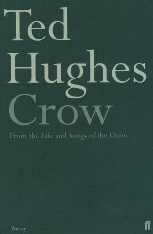 Crow. From the Life and Songs of the Crow