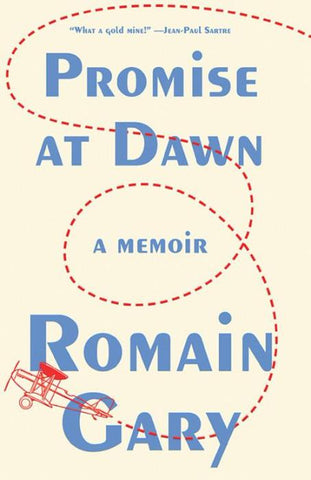 Promise at Dawn. A Memoir