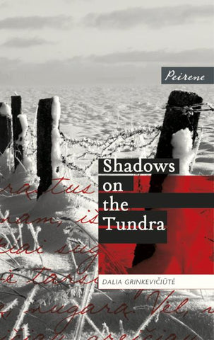 Shadows on the Tundra