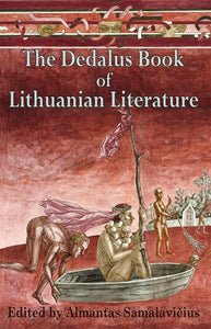 The Dedalus Book of Lithuanian Literature