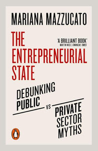 The Entrepreneurial State