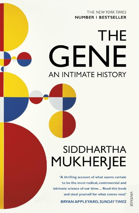 The Gene: A History