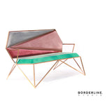 THE CONDESCENDING BENCH,  - Borderline Studio