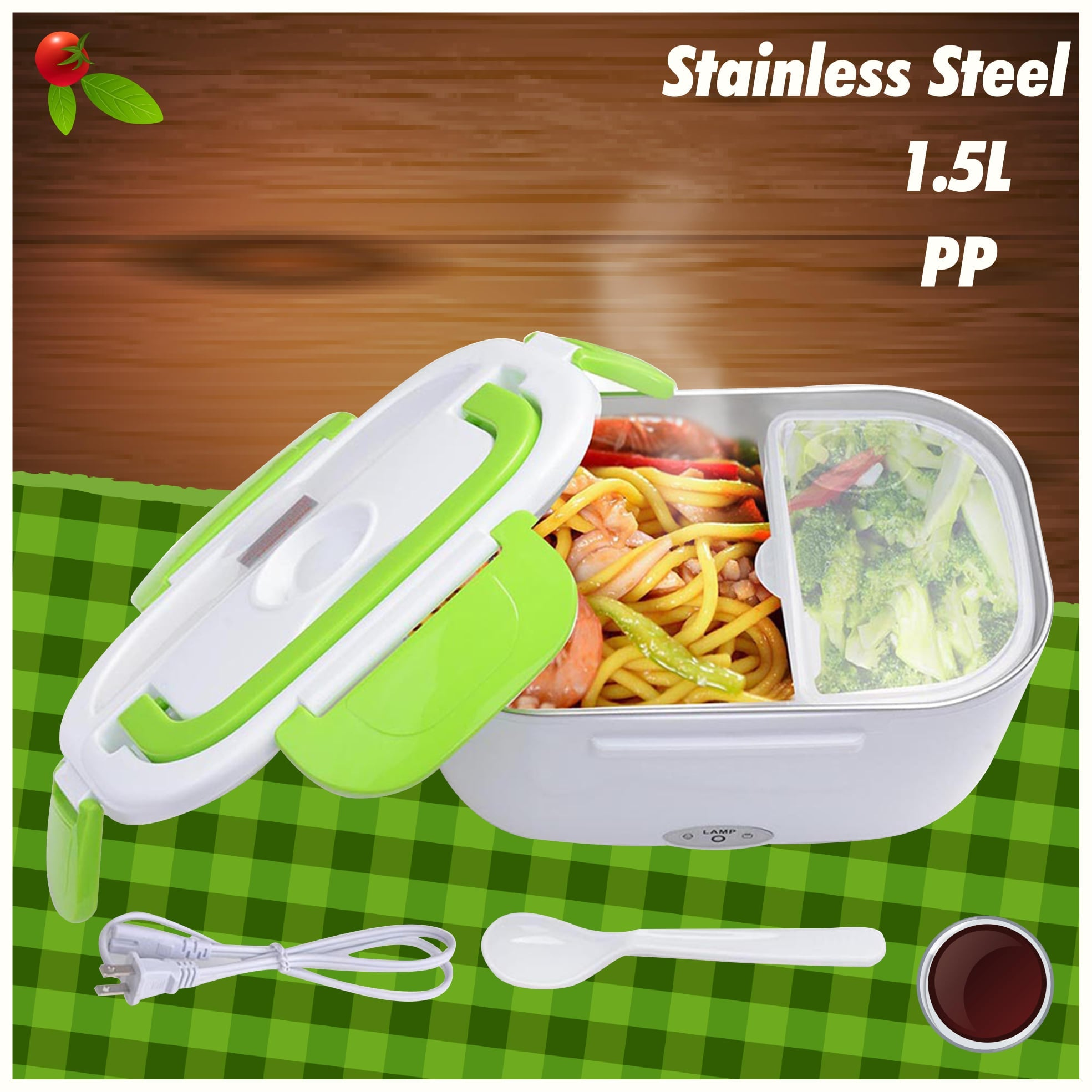 Foodie™ Electric Lunch Box