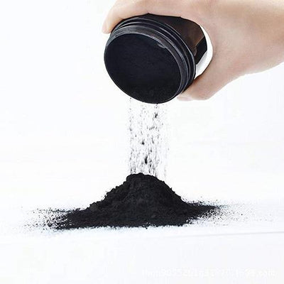 Natural White Teeth Charcoal Powder