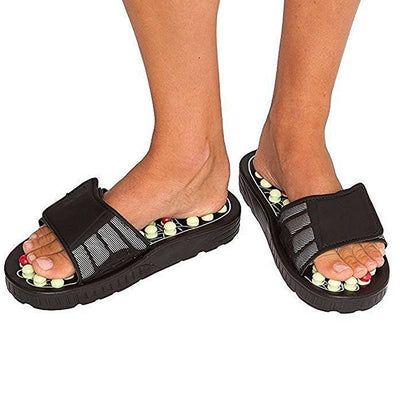 Reflexology Massage Acupressure Slippers