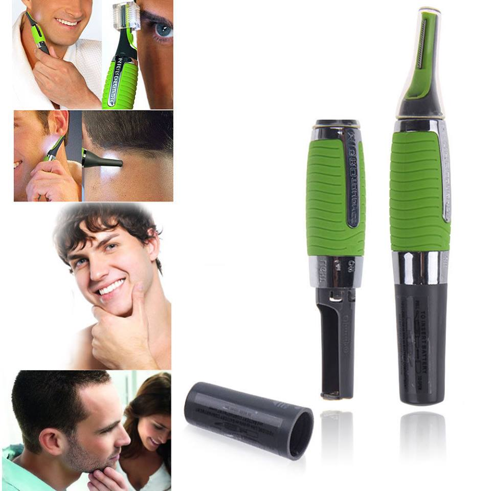 Soft Touch All-in-one Personal Trimmer