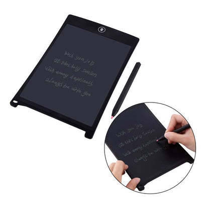 Slide LCD Writing Pad