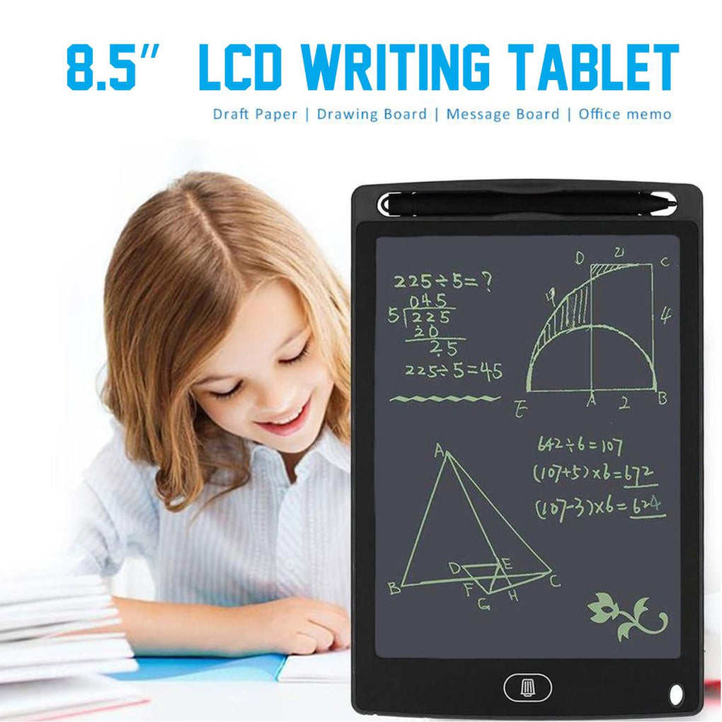 Paperless LCD Writing Pad