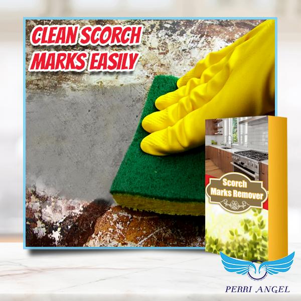 Scorch Marks Remover