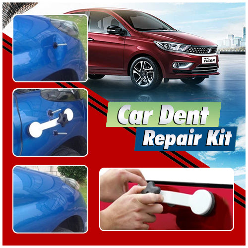 Turbo™ Professional Car Dent Repair Kit