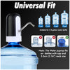 Aqua™ Drinking Water Pump Dispenser