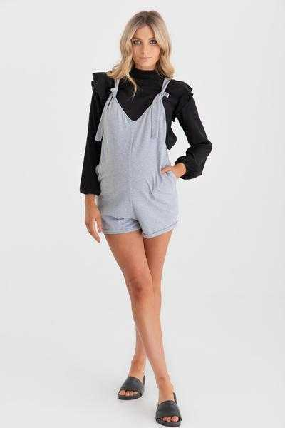 Maternity Playsuit