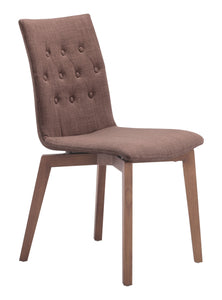 Orebro Dining Chair Tobacco - Dining