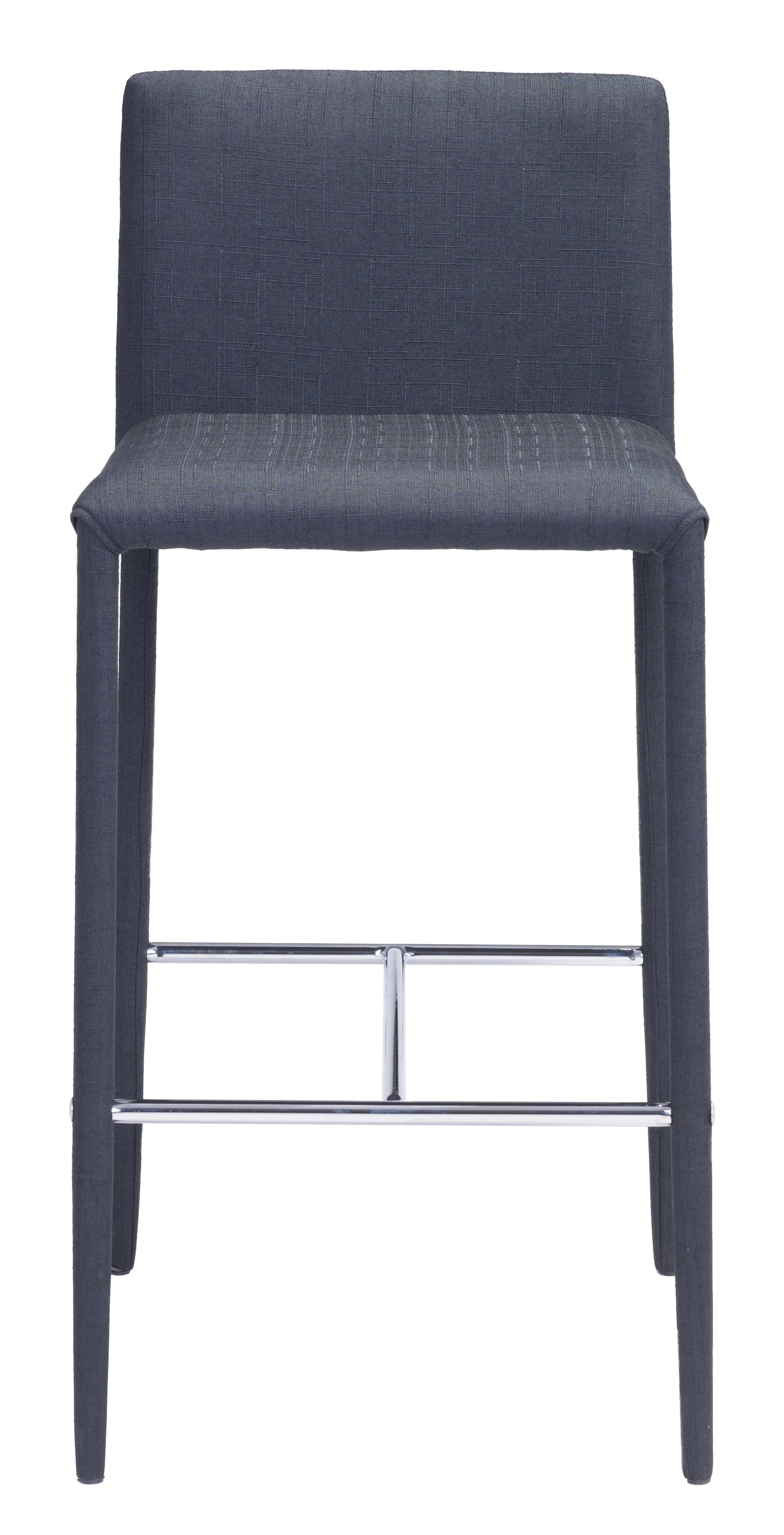 Confidence Counter Chair Black - Bar