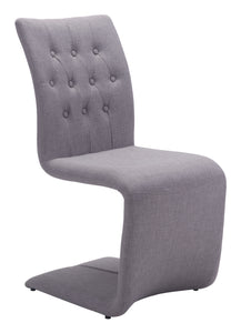 Hyper Dining Chair Beige - Dining