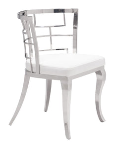 Quince Dining Chair White - Dining