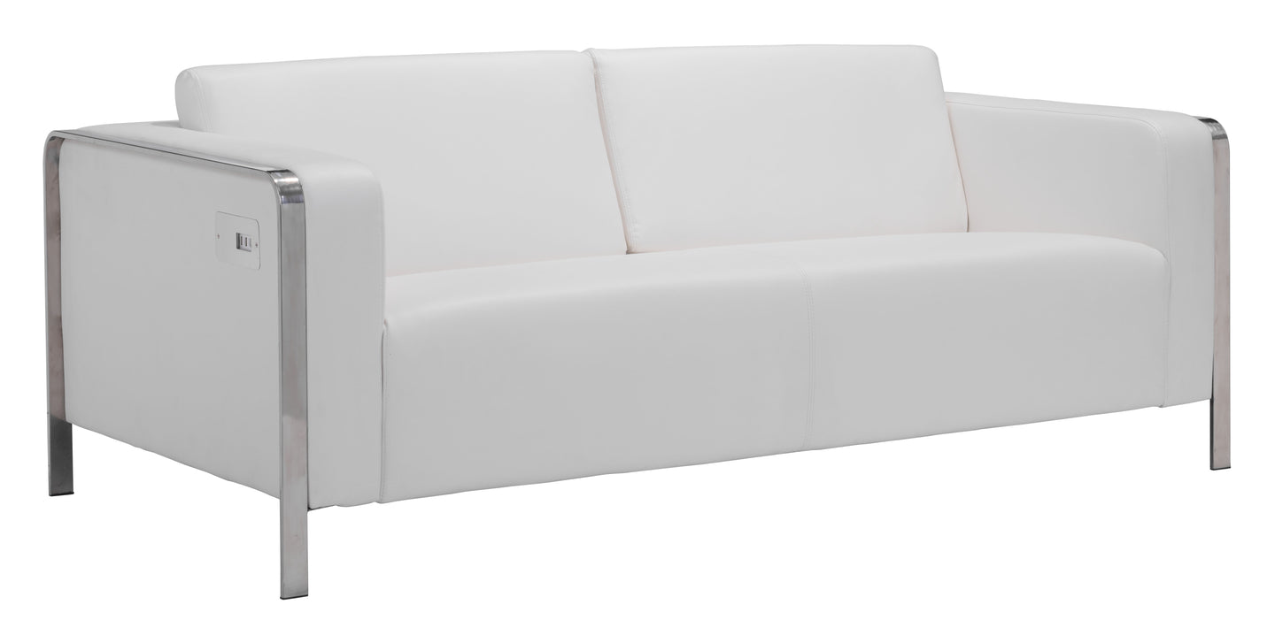Thor Sofa White - Living
