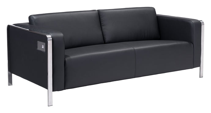 Thor Sofa Black - Living