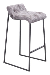 Father Barstool Vintage White - Bar