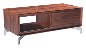 Perth Coffee Table Chestnut - Living
