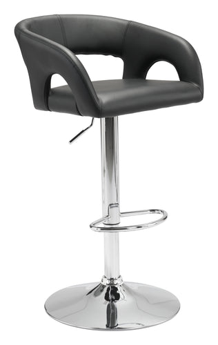 Hark Bar Chair Black