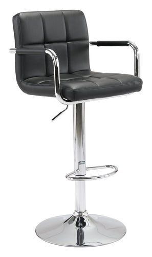 Henna Bar Chair Black
