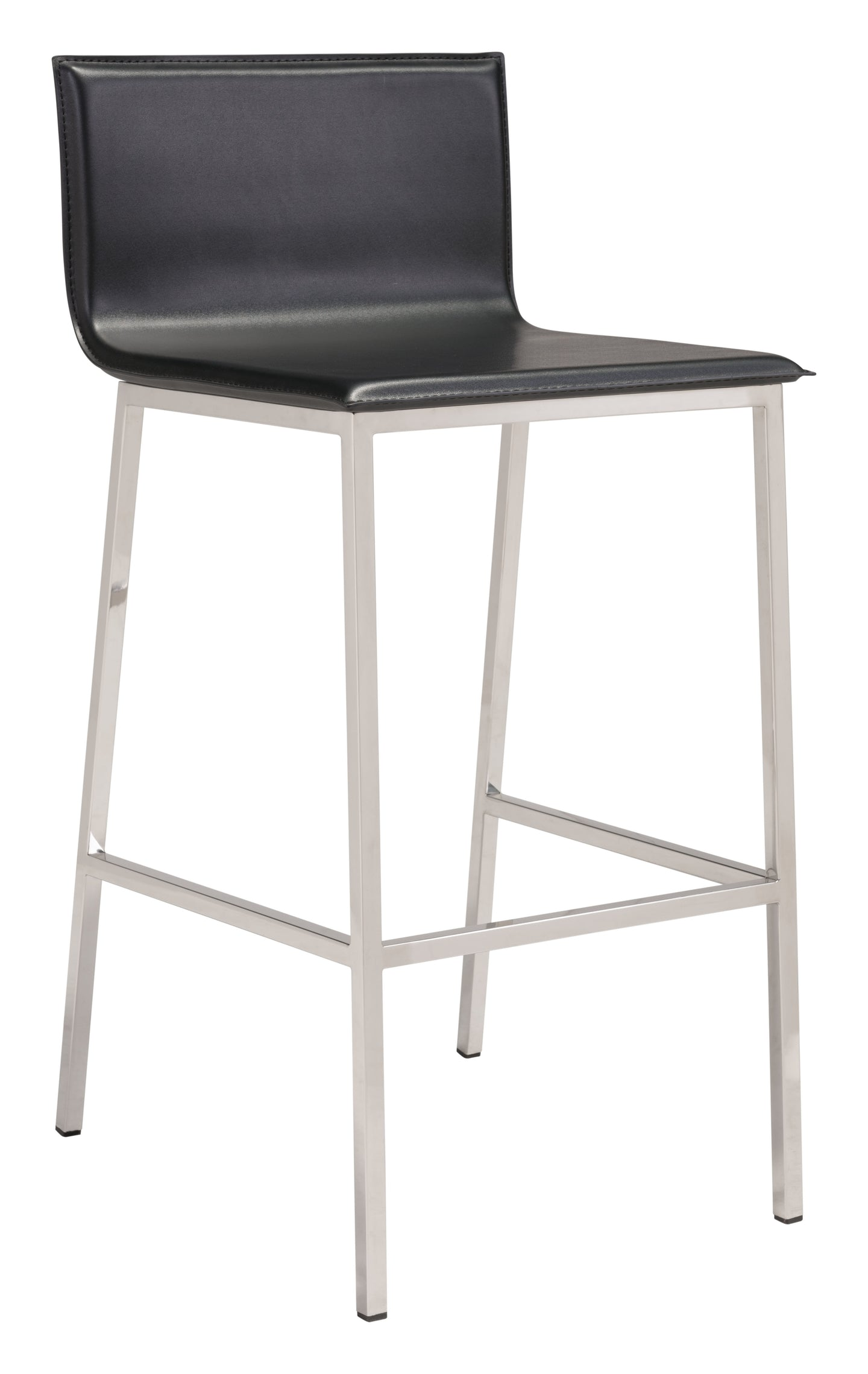 Marina Barstool Black - Bar