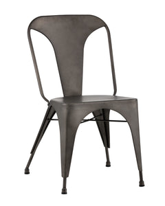 FLYNN DINING CHAIR - Dining Chairs