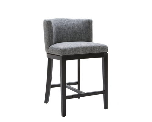 HAYDEN COUNTER STOOL - QUARRY