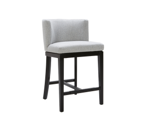 HAYDEN COUNTER STOOL - MARBLE - Counter Stools