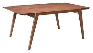 Graham Dining Table Walnut - Dining