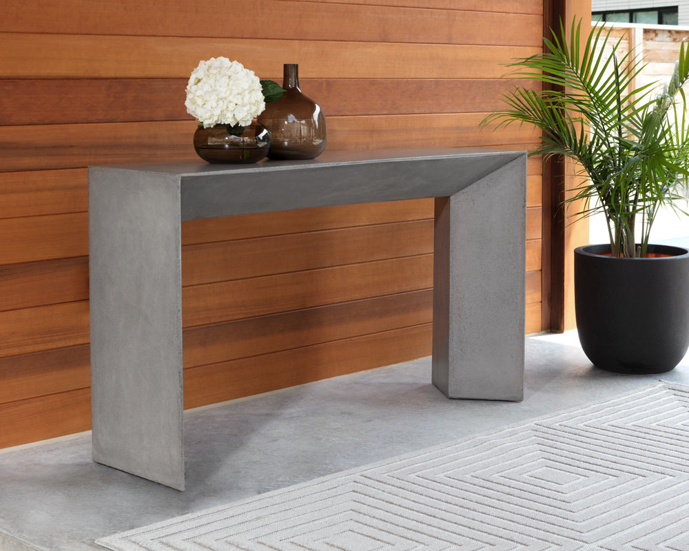 NOMAD CONSOLE TABLE - Console Tables