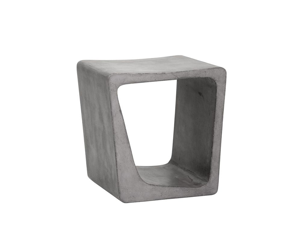 Darwin End Table