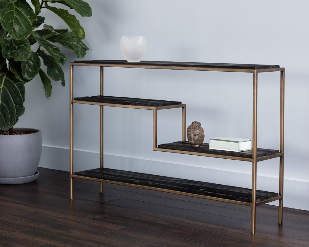 LANDON CONSOLE TABLE - Console Tables