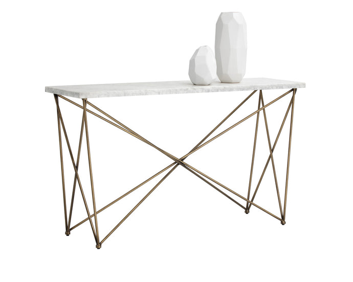 SKYY CONSOLE TABLE - Console Tables