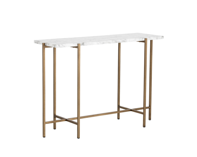 SOLANA CONSOLE TABLE - Console Tables